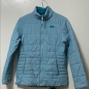 The NORTH FACE GIRLS/FILLES SIZE XL/TG  18